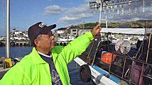 いかつり漁師のおはなし ―いかつり漁船ってどんな船?―